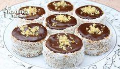 Yulaflı Bisküvili Pasta Tarifi | Kadınca Tarifler | Kolay ve Nefis Yemek Tarifleri Sitesi - Oktay Usta