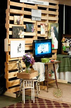 bridal show booth ideas | ... 2012 Bridal Show - Waupaca Ale House {Wisconsin Wedding Photographer