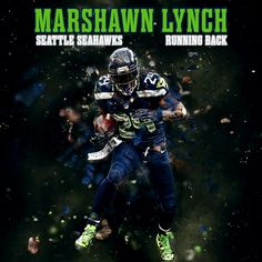 Marshawn Lynch graphics by justcreate Sports Edits