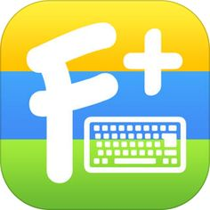 Color Fonts Keyboard Pro ∞ Cool Font Keyboards with background themes for iOS 8! by Cool GamApp Limited