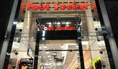 Footlocker House of Hoops at 11 W 34th St., Manhattan and 268 W 125th St., Harlem