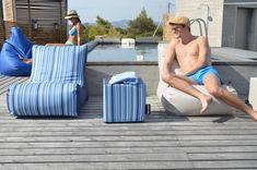#outdoor #photoshoot #beanbags #beanbag #design #madeingreece #pool #summer #exterior #pouf #poofomania