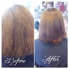 Is your hair dull, dry & damaged? Curly, wavy or frizzy or just unmanageable?  Transform your hair with the latest innovations in straightening and repair. Kerestraight's ground breaking range of treatments are now more powerful, easier & quicker than ever!
