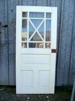 Lasitettu ovi, 79x175x4,3