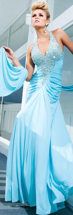 Tony Bowls couture 2014 ~