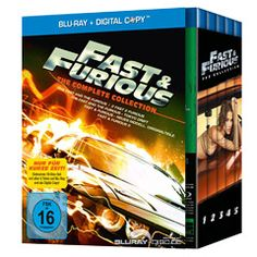The fast & the furious movies are some of my all time favorite movies! Except Tokyo Drift though.. I love the cars, the men (Vin Diesel & Paul Walker, YES PLEASE!) & the action! love, love, LOVE!
