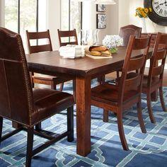 22 best dining room images kitchen dining dining room dining rh pinterest com