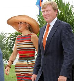 Crown Prince Willem-Alexander of the Netherlands and his wife Princess Maxima have just made a spectacular new addition to their property portfolio.   According to reports in the Dutch media, the royal couple are the proud new owners of a sprawling, secluded holiday home near the town of Kranidi, Greece.