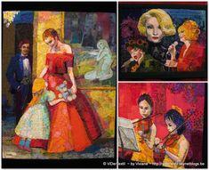 share tweet print tags veldhoven colette berends patchwork quilt ...