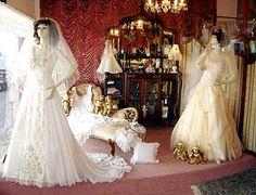 interior design for a wedding store7