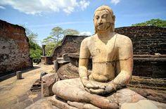 Polonnaruwa Sri Lanka http://noobvoyage.fr/aventures/polonnaruwa-sri-lanka/