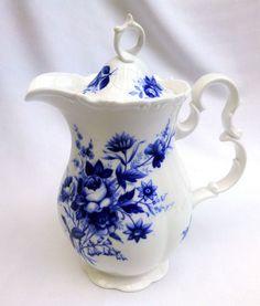 Royal Albert Connoisseur   Hot Water Pot