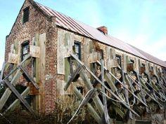 Plantation Life in the 1800s   Charleston, SC-Boone Hall Plantation {Delightful Adventures}