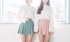 • Tennis Skirt • | @xxiFalone