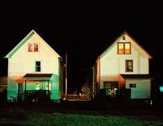 Sean Stewart - twinhouses