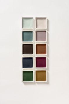 The Best Quiet daybreak - De Flexa kleur van het jaar 2020 Calm Daybreak - From Flexa to 2020 - E. Colour Pallete, Colour Schemes, Color Trends, Color Palettes, Room Colors, House Colors, Color Stories, Color Of The Year, Home Decor Trends