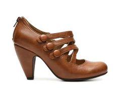 Crown Vintage Scout Pump Shooties Boots Women's Shoes - DSW
