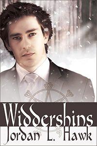 Widdershins by Jordan L Hawk