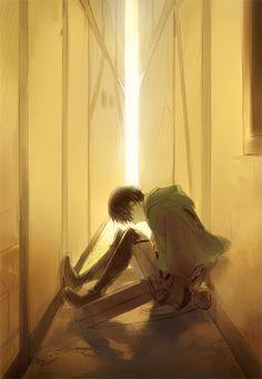 Shingeki no Kyojin - Levi Ackerman