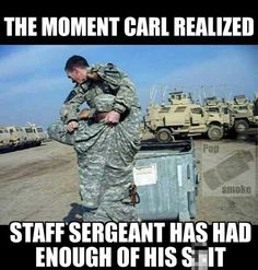 Military-memes-funny-funniest-Army-damnit-carl – Fit for FunYou can find Military memes and more on our website.Military-memes-funny-funniest-Army-damnit-carl – Fit for Fun