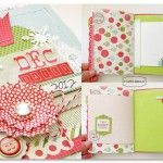 Kim Watson+Dec daily pages+#4