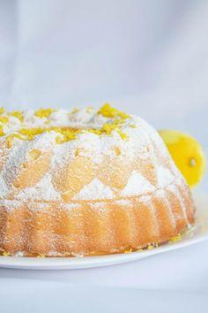 Babka na białkach Easter Food, Easter Recipes, Vanilla Cake, Cheesecake, Cheesecakes, Cherry Cheesecake Shooters