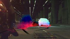 vfx breakdown of grand theft auto rise
