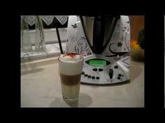 Thermomix TM 31 Latte Macchiato - YouTube