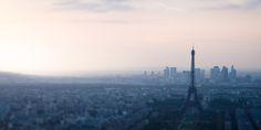 Montparnasse's view by Damien Bapst on 500px
