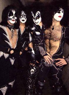 Imagenes de Kiss
