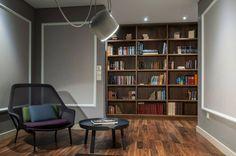 flat AB | interior design