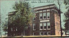 John Dean school