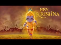 """Adobe powers India's first stereoscopic 3D animated feature film, """"Krishna aur Kans."""" Flash Professional, Premiere Pro, After Effects and Adobe Photoshop have been used extensively to create a stunning visual experience that took over five years and 1200 artists."""