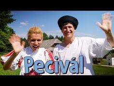 Smejko a Tanculienka - Pecivál - YouTube Itunes, Baseball Cards, Sports, Youtube, Hs Sports, Sport, Youtubers, Youtube Movies