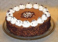 PAŘÍŽSKÝ DORT | Chrudimské noviny Tiramisu, Food And Drink, Cupcakes, Lunch, Baking, Ethnic Recipes, Patisserie, Cup Cakes, Eat Lunch