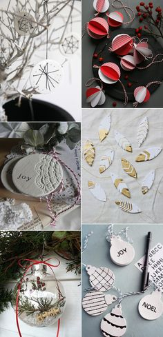Weihnachtsschmuck diy Source by endless_autumn Christmas Time, Merry Christmas, Xmas, Christmas Ideas, Christmas Decorations, Table Decorations, Our Love, Diy Crafts, Simple