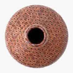 amalgamated pencils form vases by studio markunpoika - designboom | architecture & design magazine