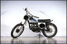 1975 Yamaha MX175 presented as lot U101 at Houston, TX 2014 - image3