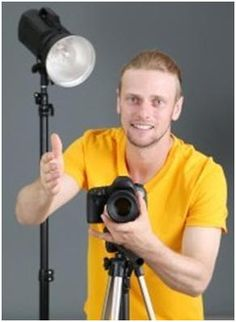 Free Photo Lighting Tutorials – Teach yourself how to get great results with natural light, flash or studio lighting.