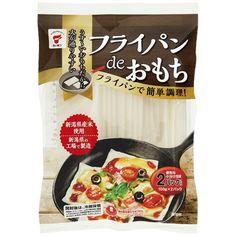 フライパンdeおもち - 食@新製品 - 『新製品』から食の今と明日を見る!