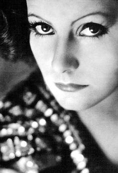 Greta Garbo...gorgeous