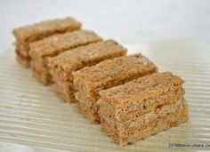 Romanian Desserts, Cake Recipes, Dessert Recipes, Pastry Cake, Food Cakes, Something Sweet, Food To Make, Bakery, Sweet Treats