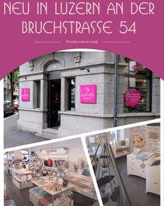 neu sind wir auch in luzern an der bruchstrasse 54 💕 - The world's most private search engine Blog Love, About Me Blog, Shopping, Lucerne, Pram Sets, Welcome