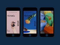 Grafik: Award winning website design and development. Ui Ux Design, Graphic Design, Onboarding App, Web Design Quotes, Victoria, Ui Web, Web Layout, Web Design Inspiration, Editorial Design