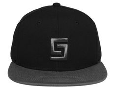 68138865e18d2 Greco Logo Snapback Cap by CROOKS AND CASTLES