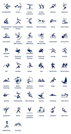 Pictograms for the 2020 Tokyo Olympics show athletes in actionPictograms for the 2020 Tokyo Olympics show athletes in actionOlympic posters for Tokyo 2020 This Olympic logo for Japan oddly satisfactoryThis Olympic logo for Japan Olympic Icons, Olympic Logo, Olympic Games Sports, Olympic Athletes, Summer Olympics Sports, Olympic Gymnastics, Japan Olympics 2020, 1964 Olympics, Badminton