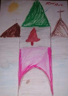 Orando com as crianças: A família de Deus