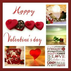 *❤*❤*❤* Happy Valentines Day Pictures, Happy Hearts Day, Heart Day, Forever Love, Candy, Chocolate, Happy Valentines Day Images, Sweets, Schokolade