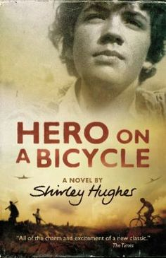 It is 1944 and Florence is occupied by Nazi German forces. The Italian resistance movement has not given up hope, though - and neither have Paolo and his sister, Constanza. Both are desperate to fight the occupation, but what can two siblings do against a whole army with only a bicycle to help them?