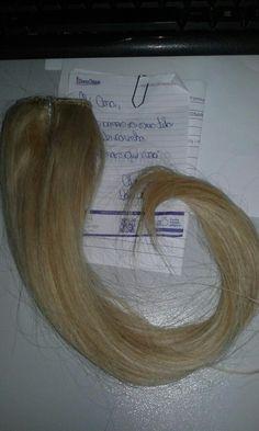 Ana de Piracicaba-SP seu cabelo foi expedido com sucesso.